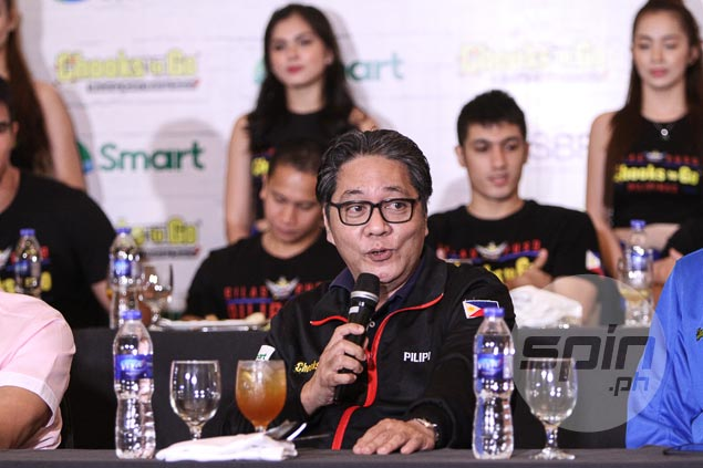 Chooks to Go boss says Korea played 'better than Warriors' in dominant display vs Gilas