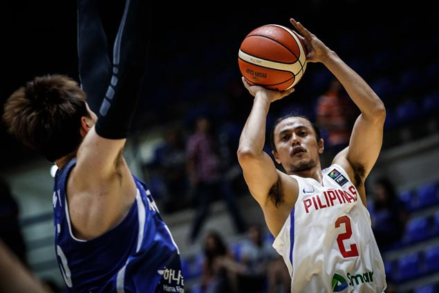 Korea puts shock end to Gilas title bid with flawless execution, impeccable shooting