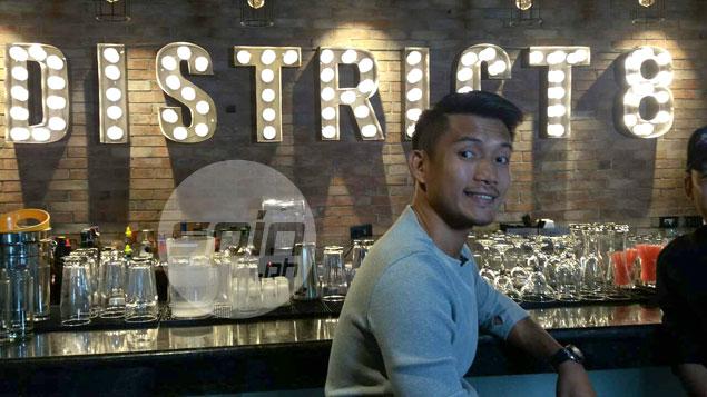 Former Purefoods teammates James Yap, Pingris, Artadi reunited in resto-bar venture