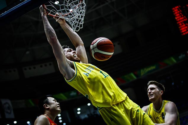 Fiba Asia debutants Australia, New Zealand assert supremacy, seal semis face-off
