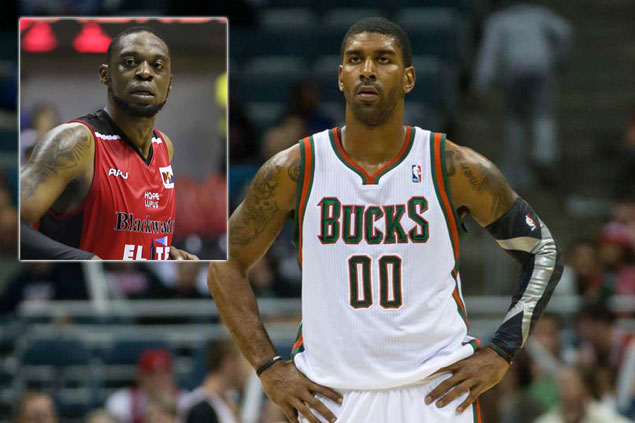 Bill Walker believes childhood friend OJ Mayo can rise again after NBA doping ban