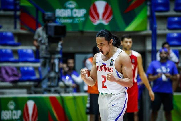 Gilas nips Jordan in thriller, salvages measure of pride at close of Fiba Asia Cup campaign
