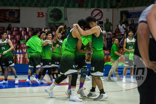 USC Warriors outlast UC Webmasters in OT to keep slate unblemished in Cesafi