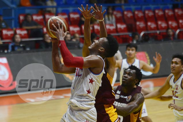 EAC Generals escape with squeaker over Perpetual Altas to snap three-game slump