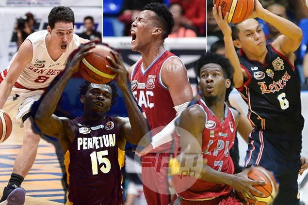 MVP race frontrunners Prince Eze, CJ Perez lead top standouts after first round in Season 93