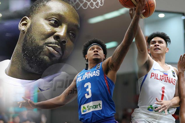 Andray Blatche in direct collision with Gilas as naturalized player banners China Kashgar anew in Champions Cup