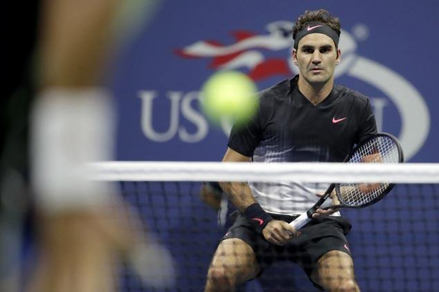 US Open: Nadal to take on Mayer in third round