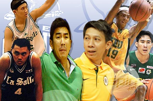 Davao brawl just the latest chapter of heated La Salle-FEU rivalry. See LIST