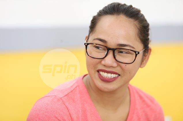 Doubts crept in during long break but Hidilyn Diaz hopes to get competitive juices flowing in Asian meet