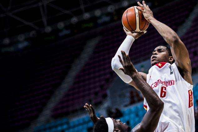 Ben Mbala approached by NBA scouts at Fiba Afrobasket but says focus is on UAAP