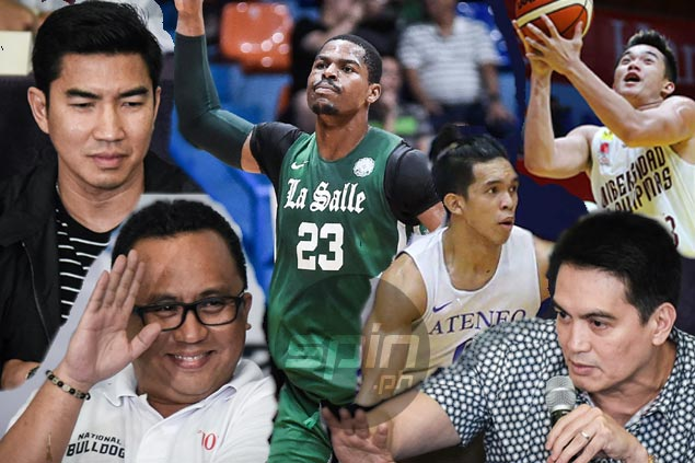 Will La Salle repeat? Who'll make the Final Four? SPIN.ph answers Season 80's burning questions