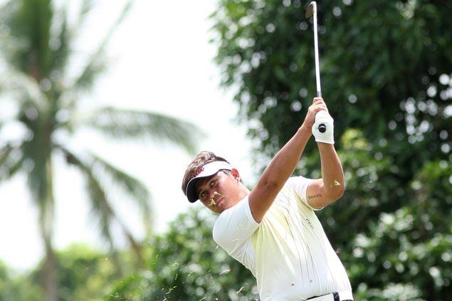 Clyde Mondilla takes two-stroke lead over Ira Alido in PGT Asia Tour event at Riviera