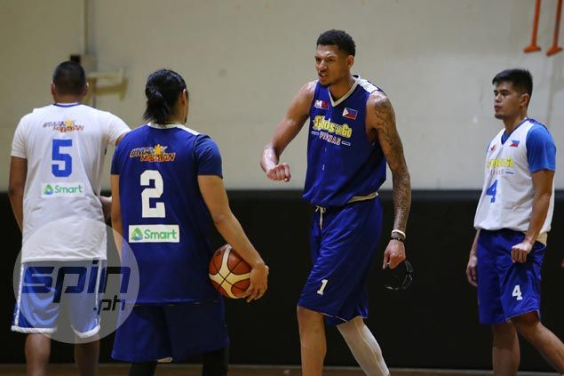 Isaiah Austin not yet final choice as SBP searches for 'best possible naturalized player'