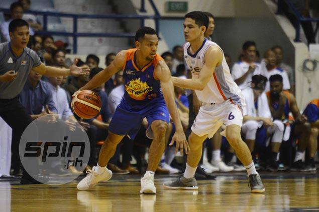 Jayson Castro on RDO departure: 'Hindi mo naman mapapalitan yung isang Ranidel'