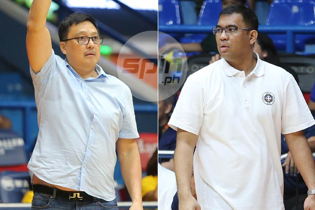 JRU, Letran clash in crucial match as Final Four race heats up in NCAA Season 93