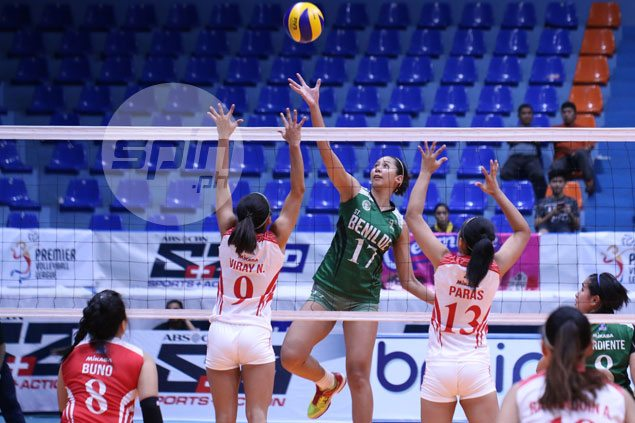 Ranya Musa says CSB Lady Blazers on panic mode after inexplicable struggles in PVL campaign