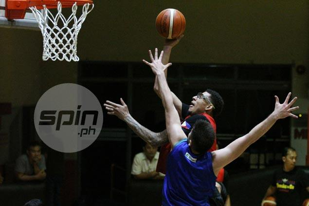Isaiah Austin getting back in full strength as more new faces join Gilas buildup for Champions Cup