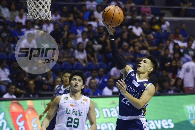 Jordan Bartlett leaves NU Bulldogs after just one season. Where's he headed?