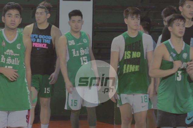 UAAP Primer: No championship hangover as La Salle aims to be sharper in Season 80