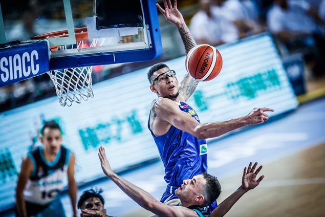 Isaiah Austin good as advertised as PH Team rallies past BC Astana in Champions Cup debut
