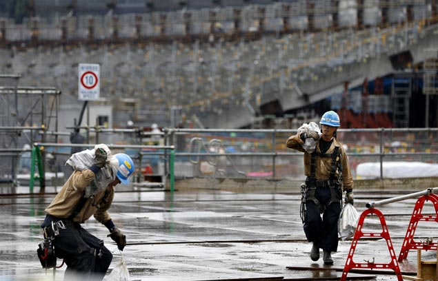 IOC, Tokyo organizers aim to cut costs for the 2020 Olympics
