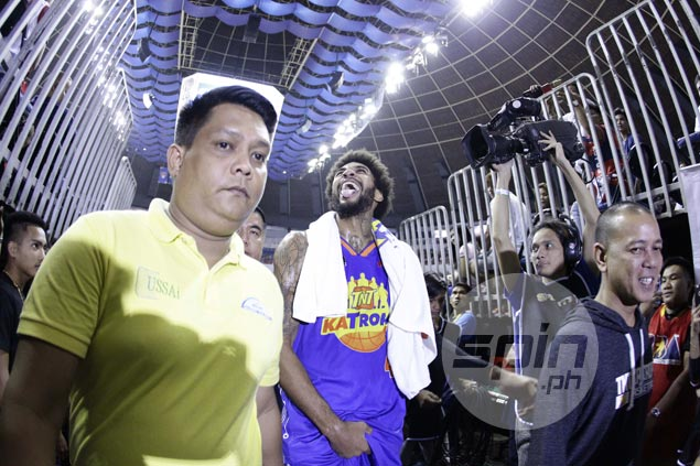 TnT Katropa imposes own fine on Glen Rice Jr. after import snapped in Game Four of semis