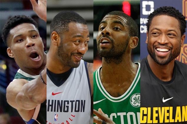 A comprehensive look at Cavs, Celtics and other beasts that can emerge from East