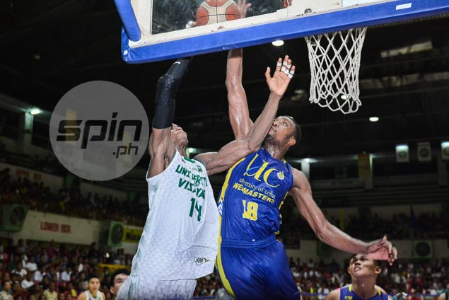 UC Webmasters a win away from Cesafi title after putting shock end to UV win streak