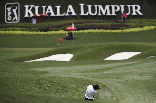 Pat Perez tops PGA Tour's KL stop to bag US$1.26M as Juvic Pagunsan's joint 58th finish still worth P790K