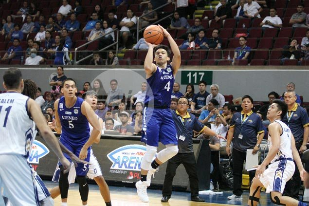 Blue Eagles survive huge scare from lowly Bulldogs to keep slate unblemished