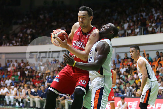 BPC winner Greg Slaughter finally makes giant imprint with rare start in PBA Finals