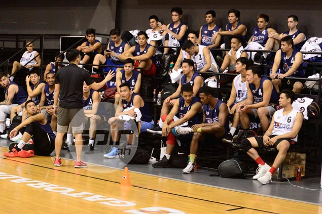 PBA allays disqualification fears, says Standhardinger excused from attending Draft Combine