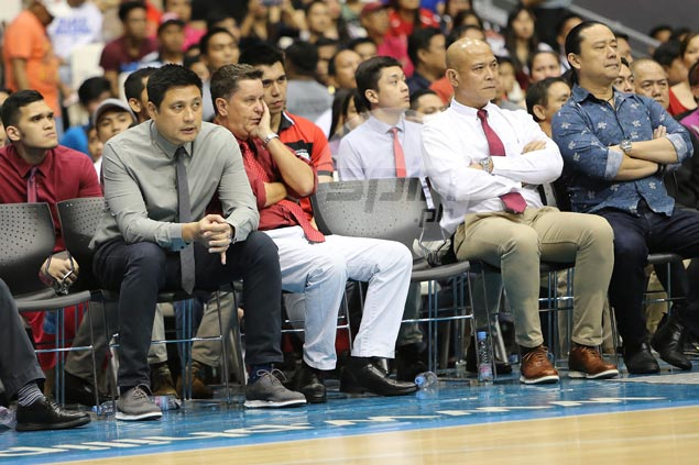 Cone admits Ginebra simply didn't have enough to close out resilient Meralco