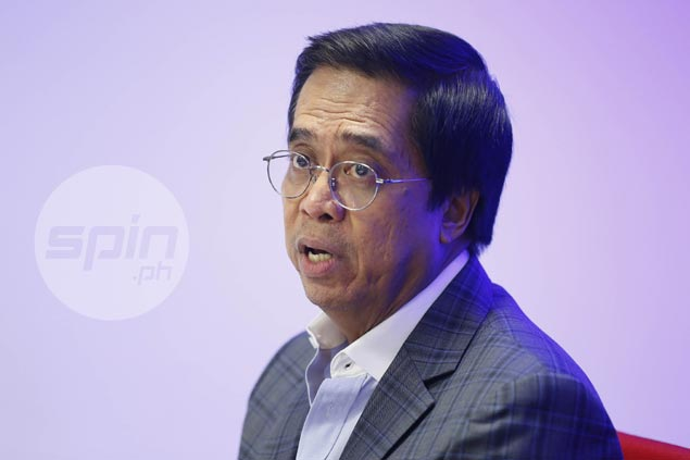 Chito Narvasa eyes changes to procedural flaws in draft system, sister team trades