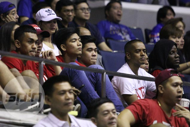San Beda or Baste? Lyceum coach Topex Robinson says choice is tough to make