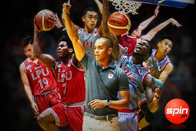 After high of an 18-game sweep, Topex keeps Pirates grounded in calm before storm