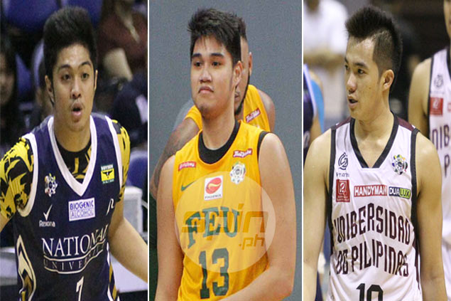 Who completes UAAP semis cast? FEU enjoys inside track as UP, NU take complicated path