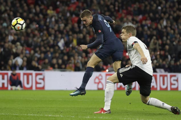 World champion Germany held to a scoreless draw by experimental England side
