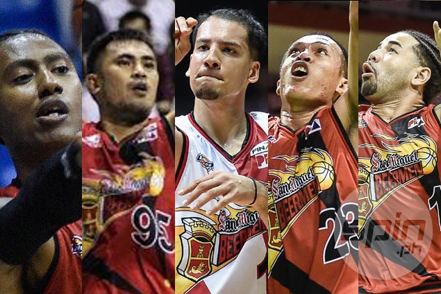 Beermen set to re-sign Lassiter and Co. after giving up three players in KIA trade