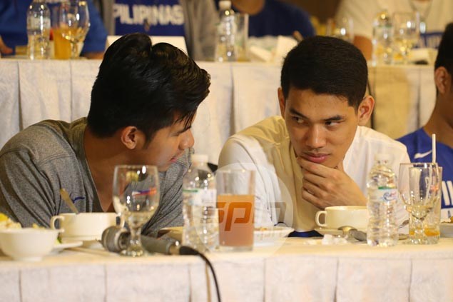 Guiao confident Ravena, Alas can step up for Gilas in Romeo absence