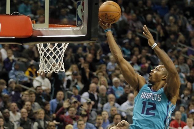 Hornets arrest six-game slide, send Clippers to eighth straight loss