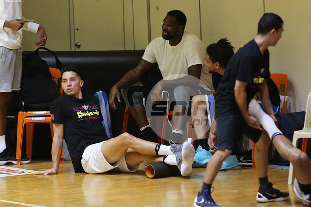 Matthew Wright confident deep Gilas backcourt can fill gap left by injured Terrence Romeo