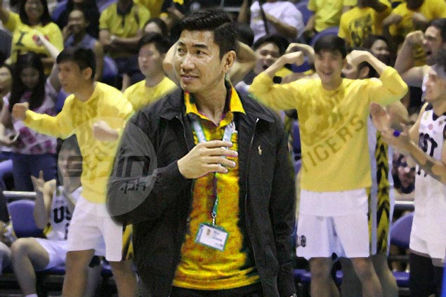 Aldin Ayo leaving La Salle to coach UST at end of UAAP season. Rumor or fact?