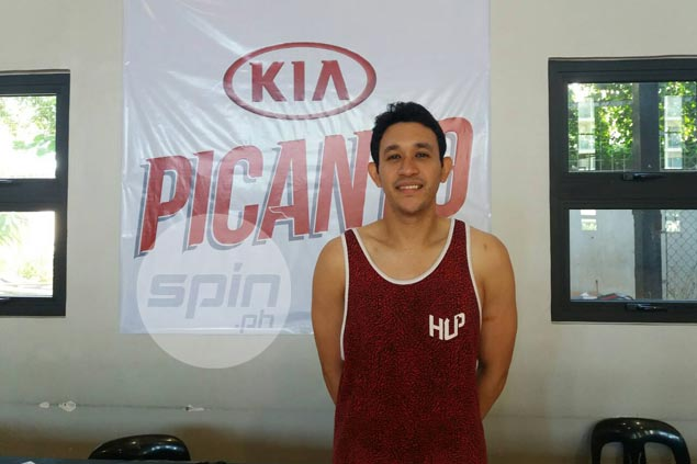 Ababou taking one-conference KIA deal as a challenge to prove self all over again