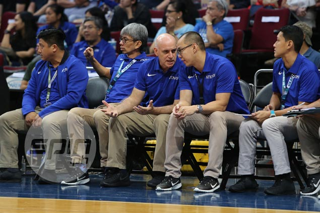 Tab Baldwin calls Ateneo job the hardest in his stellar 35-year coaching career. Find out why