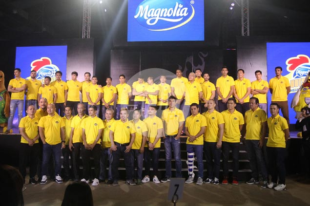 New name, new hope for Magnolia Hotshots