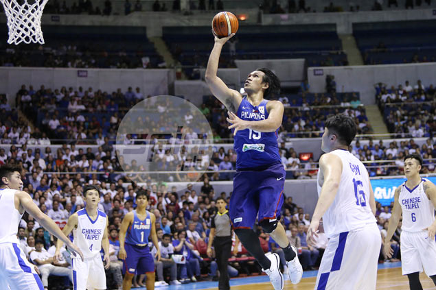 Austria says Fajardo needs to work on agility to sustain impressive play for Gilas