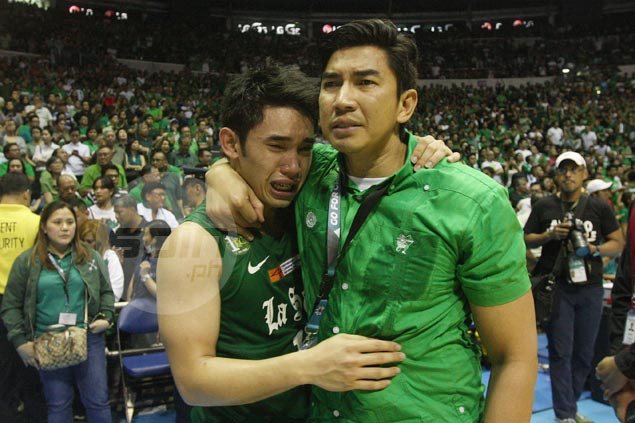 Coach Aldin Ayo still unsure about return to Green Archers: 'Nothing is definite ... Day-to-day basis kami'