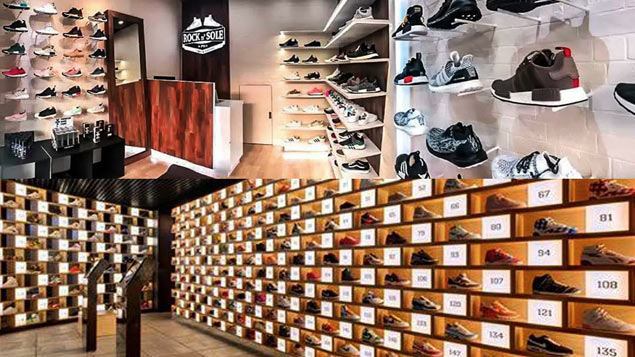 Sneakerhead on a budget? Check out these must-visit sneaker outlet stores