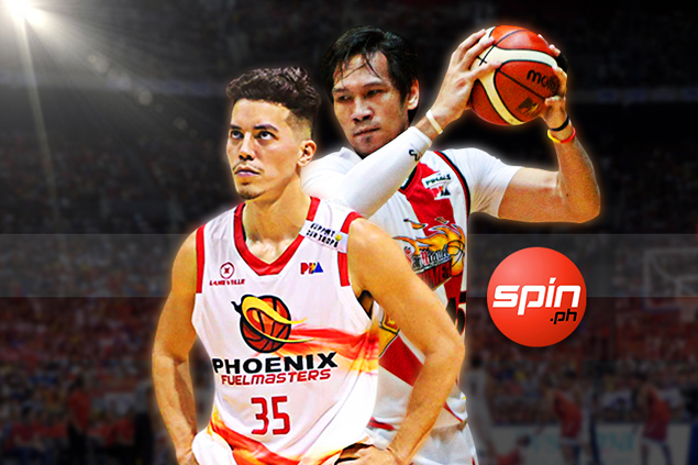 SMB takes on rejigged Phoenix to kick off historic quest for Philippine Cup four-peat